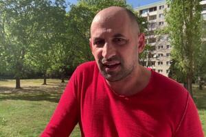 Спецслужбы Австрии предложили Мамихану Умарову личную охрану, но он отказался