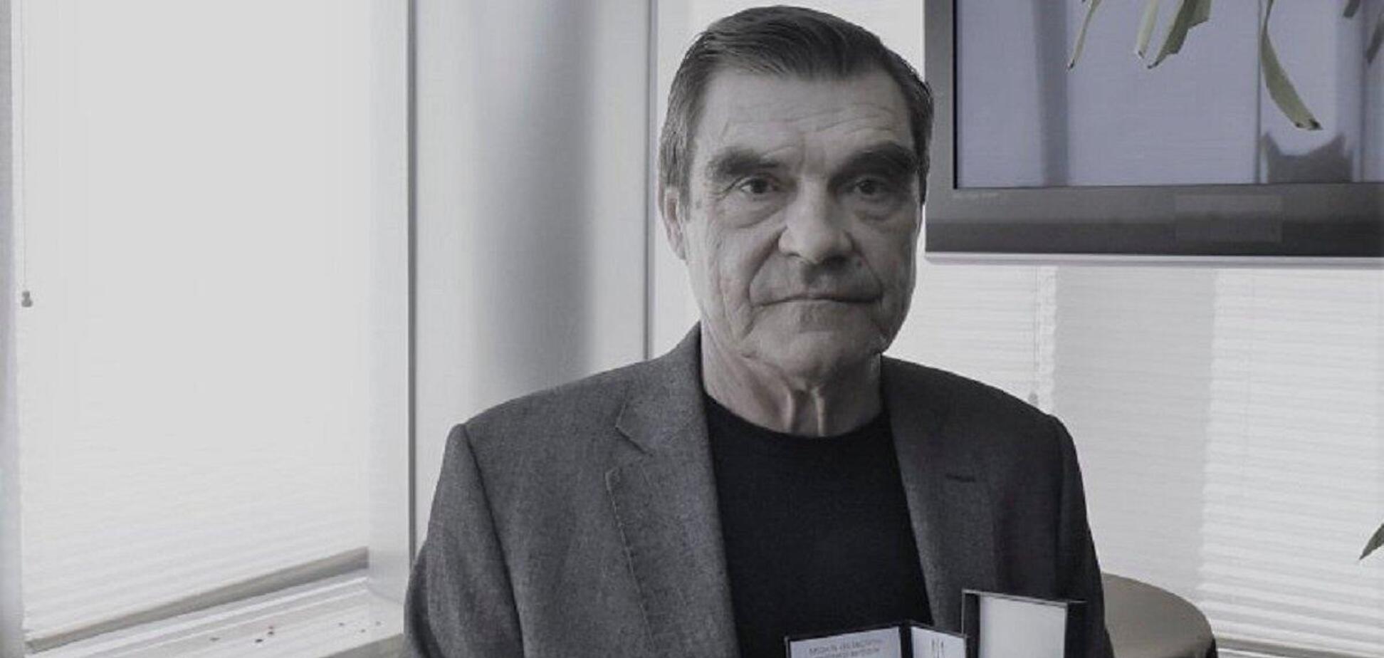 Владимир Трошкин умер в Киеве