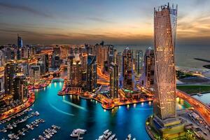 Дубай відкрив кордони для туристів