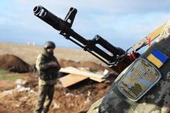 За тиждень терористи 14 разів відкривали вогонь по позиціях ЗСУ