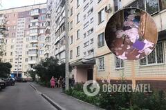 У Дніпрі жінка перетворила свою квартиру на сміттєзвалище. Ексклюзивні фото