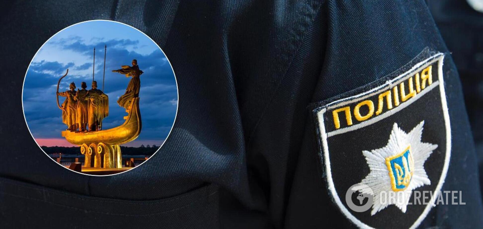 У поліції Київщини влаштували чистки після НП у Кагарлику і Броварах. Ілюстрація
