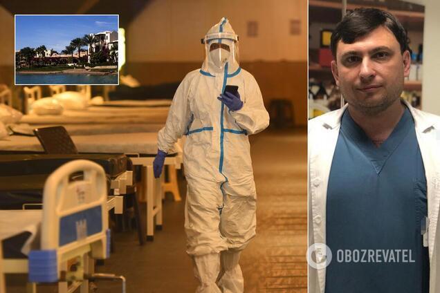 Коронавірус можна перемогти без карантину, але нехлюйство в Україні принесе багато проблем, – лікар із Ізраїлю