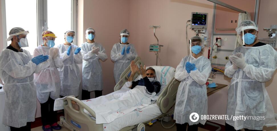 Лікар з Ізраїлю назвав умову повного зникнення коронавируса на планеті