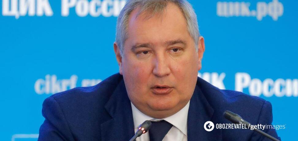 Большая чистка в России: Рогозина 'дожимают' через его окружение