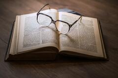 10 книг, которые нужно почитать летом (фото: Рixabay)