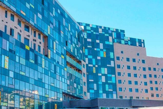 Открытие отделений Охматдета в Киеве перенесли из-за пандемии коронавируса