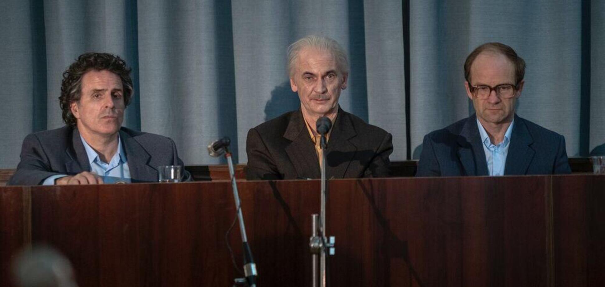 В сериале 'Чернобыль' изменили суд над руководителями ЧАЭС: он был 33 года назад