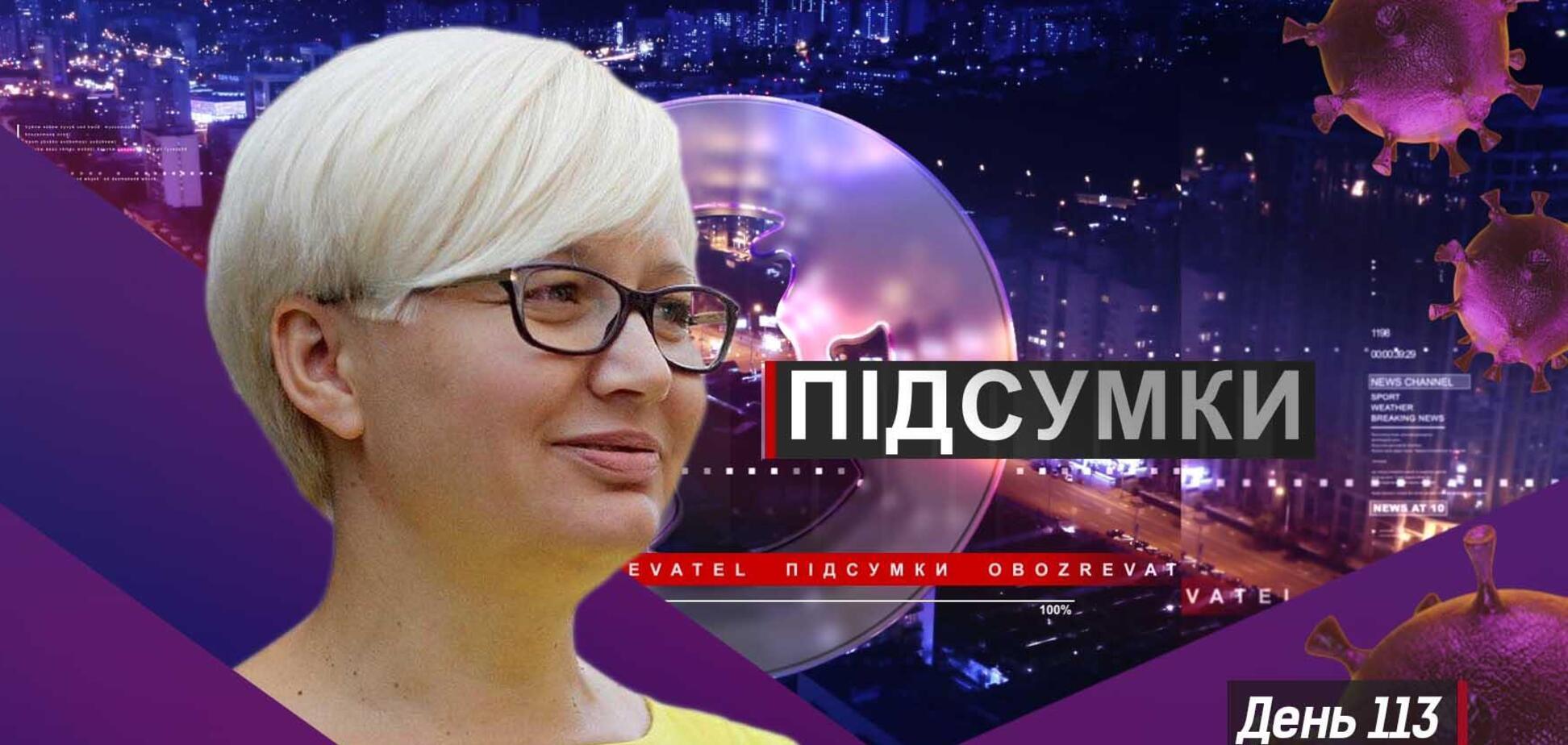 Русский язык завезен в Украину танками: Ницой оценила закон о языке