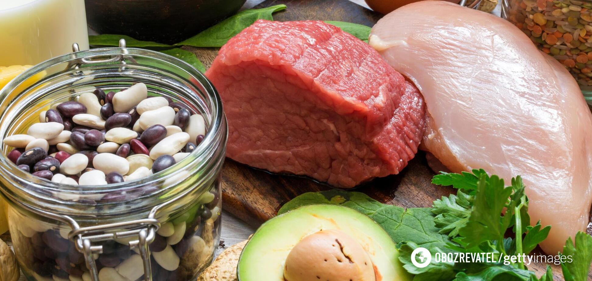 Дефицит витамина В12 может привести кусталости и истощению организма