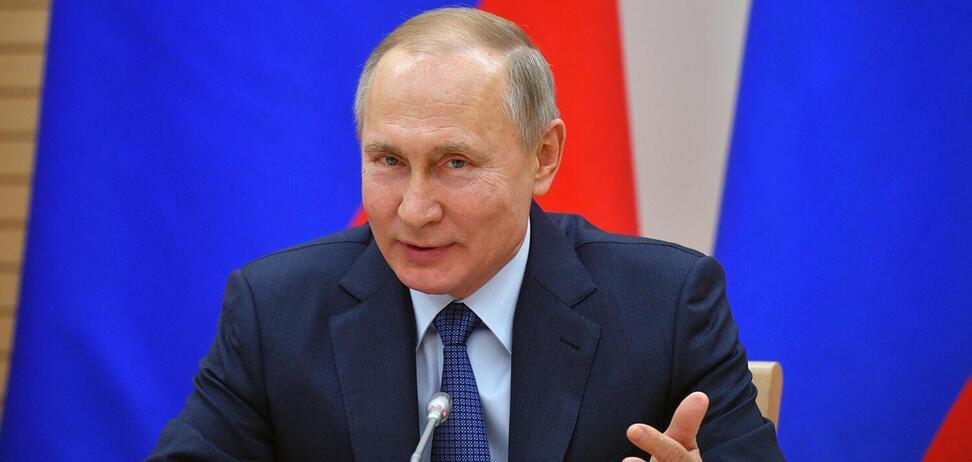После окончательного подтверждения царских полномочий Путина, ситуация в России поменяется