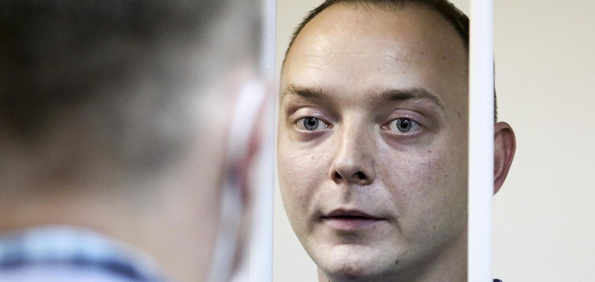 Сафронов нібито був завербований у 2012 році