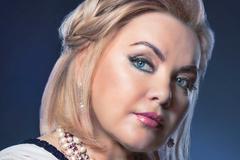 Оксана Билозир ко дню Ивана Купала представила альбом-сборник 'Найкраще'