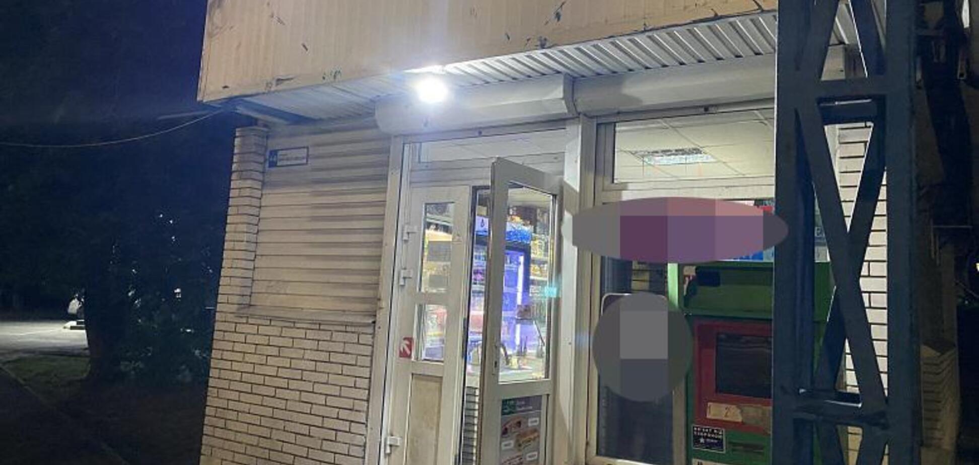 У Києві чоловік обстріляв колишнього колегу через помсту