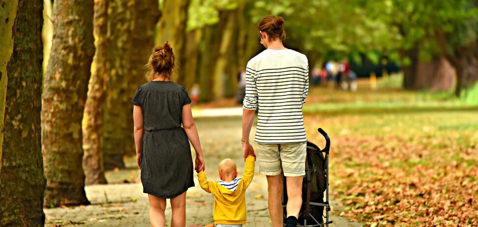 День сім'ї 2020 (фото: Рixabay)