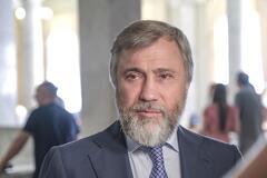 Новинський пояснив звернення в КСУ щодо 'мовного закону'