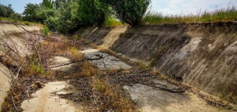 Возобновление подачи воды в Крым: детали, которые упускаются