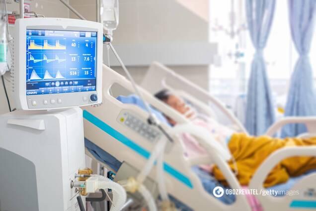 Лікування коронавірусу ускладнюють супутні патології