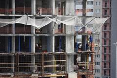 Ціни на будівельно-монтажні роботи знову зросли