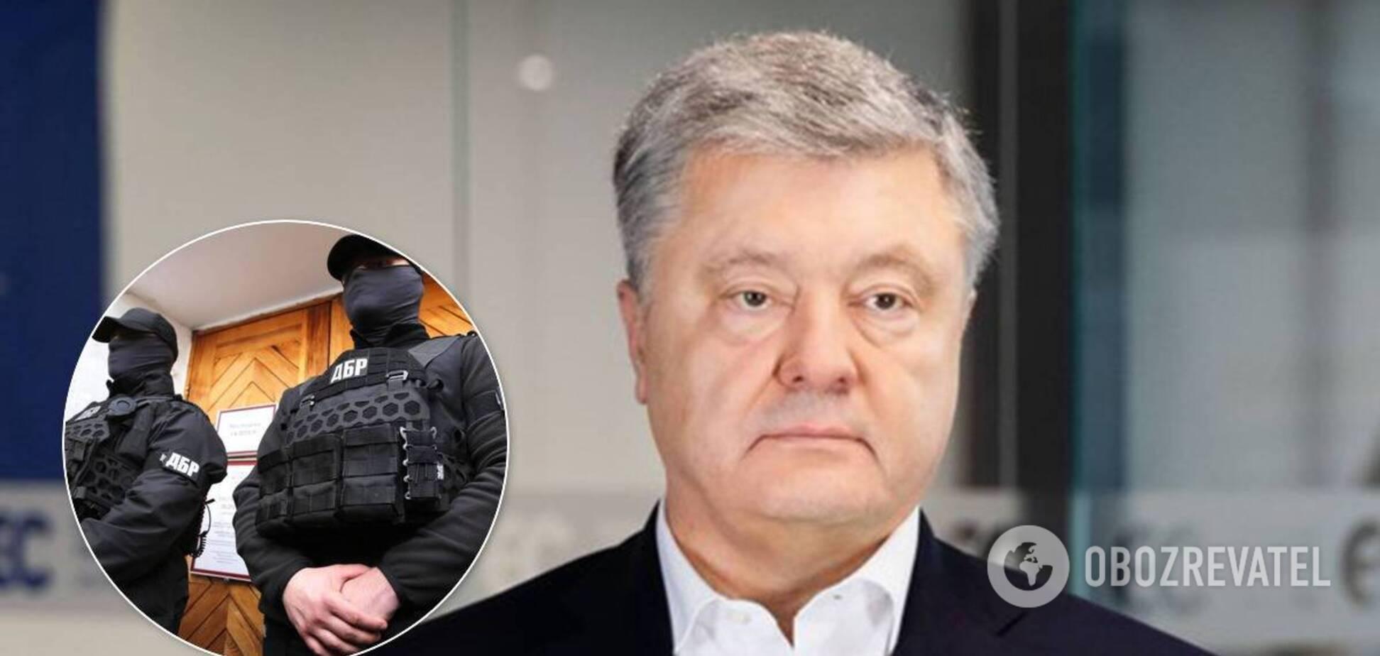 Керівник слідчої групи ДБР зізнався, що на нього тиснули у 'справах' Порошенка