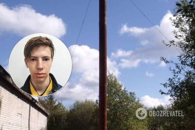 На Одесщине подросток совершил суицид по своей книге. Эксклюзивные подробности трагедии