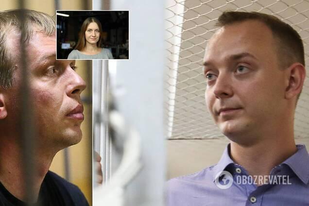 Справа Івана Сафронова про держзраду: як у Росії переслідують журналістів за правду