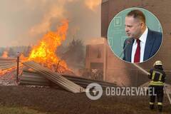 ТКГ собралась на заседание по Донбассу, Украины потребовала полного прекращения огня в связи с пожарами. Иллюстрация