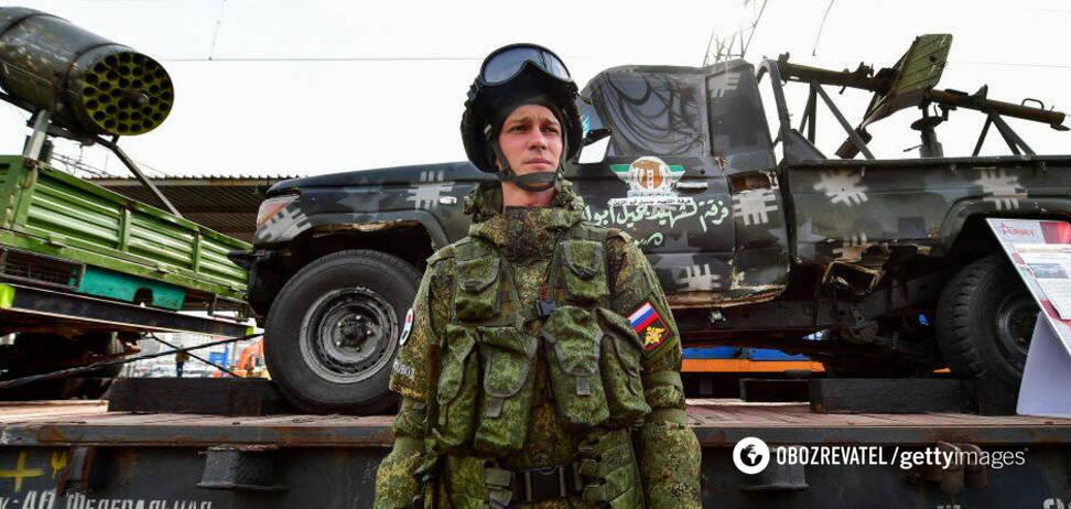 Муженко озвучив план та умови можливого вторгнення РФ в Україну