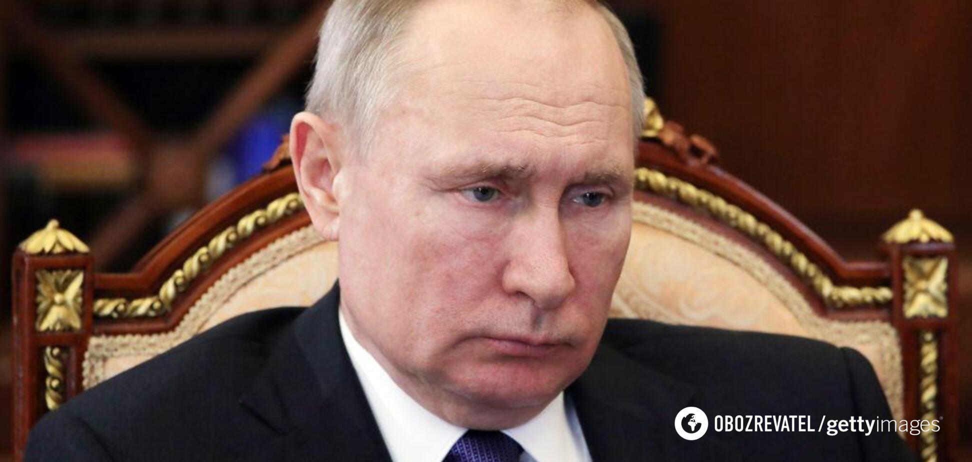 Путин навсегда: чего ждать Украине