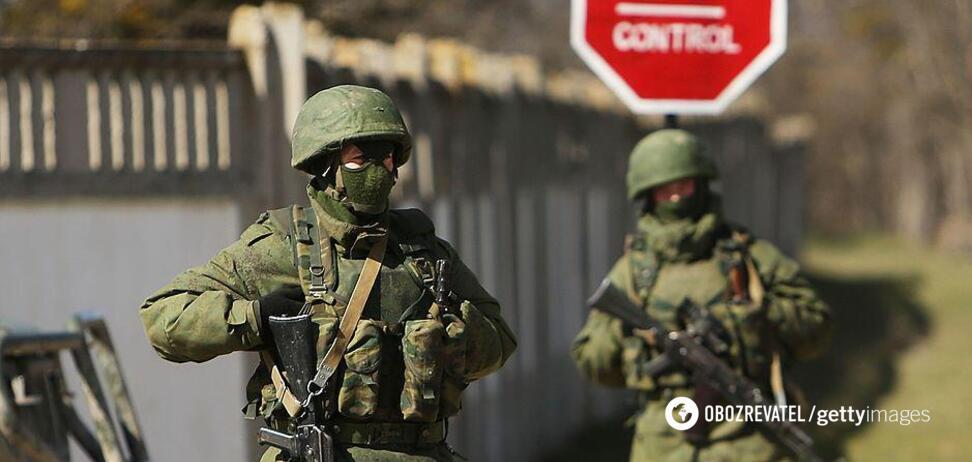 Угроза нападения РФ из Крыма: комитет Рады решили направить на Херсонщину