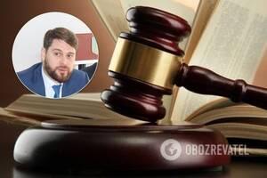Бывший начальник Одесской таможни обжаловал увольнение в суде