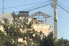 Власти Бердянска жалуются, что из-за реформы ГАСИ не могут повлиять на незаконное строительство