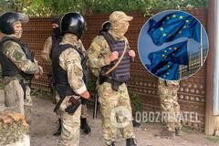 В ЕС призвали РФ прекратить политические преследования в Крыму