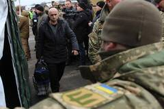 Обмін полоненими між Україною та 'Л/ДНР'