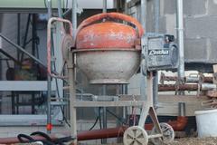 В Україні оновлено перелік стандартів для промисловості будівельних матеріалів