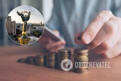 В Украине увеличились сборы НДС в бюджет