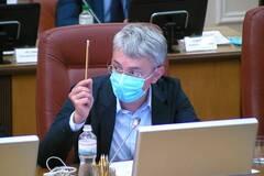 Александр Ткаченко предложил изменения по работе учреждений культуры во время адаптивного карантина