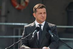 Зеленский пообещал помощь населенным пунктам