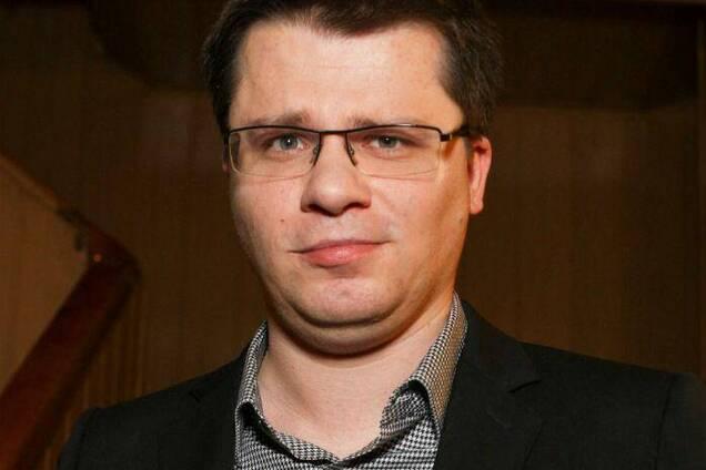 Харламова застукали вночі в караоке після заяви про розлучення з Асмус