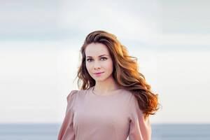 Екатерина Гусева празднует день рождения