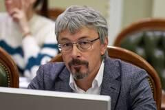 Ткаченко анонсував відновлення сотні культурних об'єктів: перелік