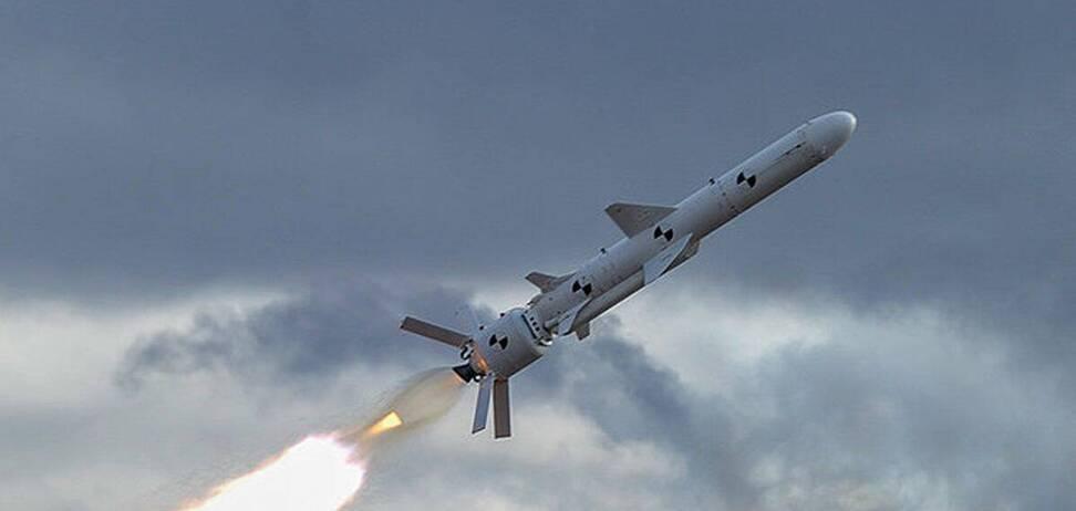 В Україні створили новітню крилату ракету. Росія вже відреагувала