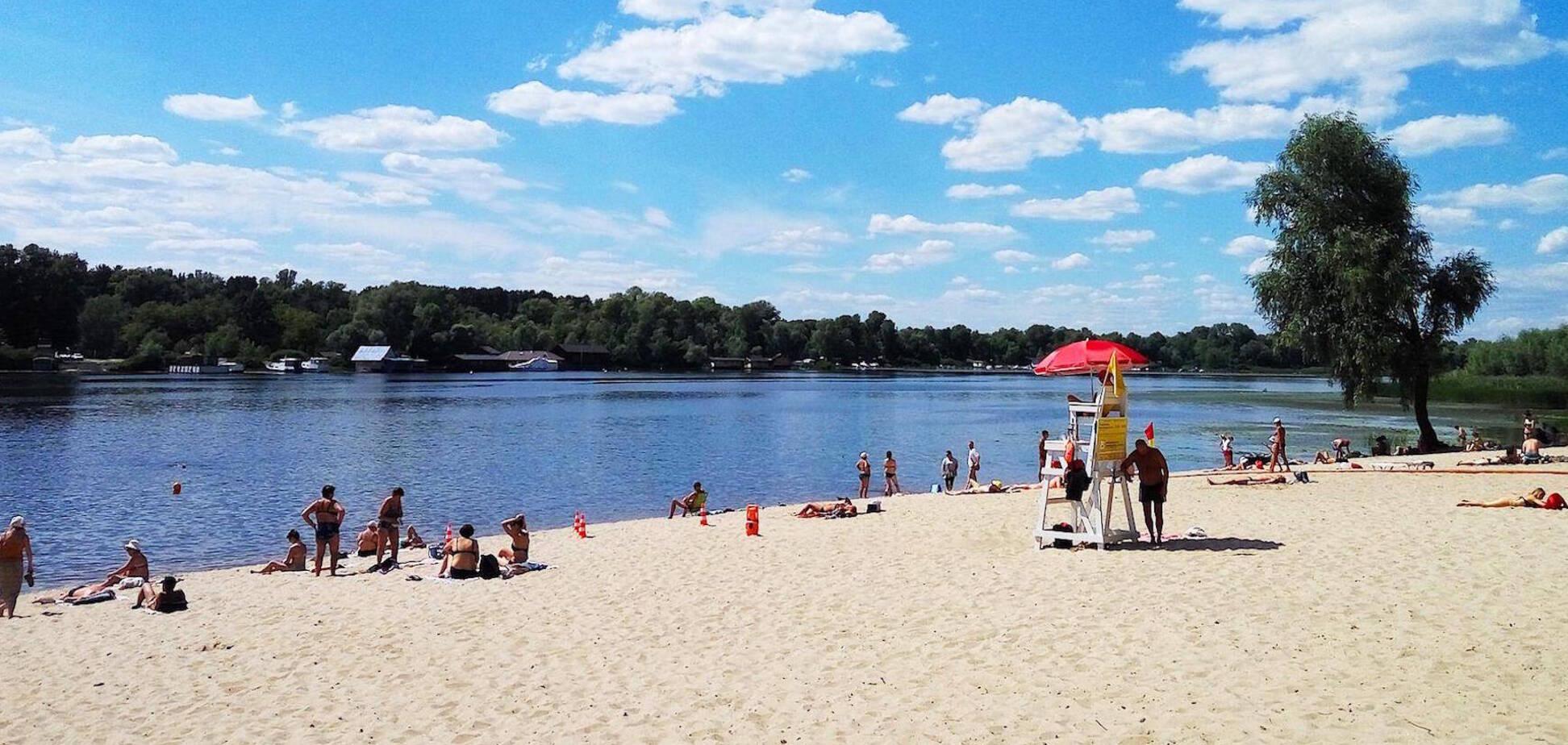 Названо 15 кращих пляжів в Україні: де варто провести свій відпочинок