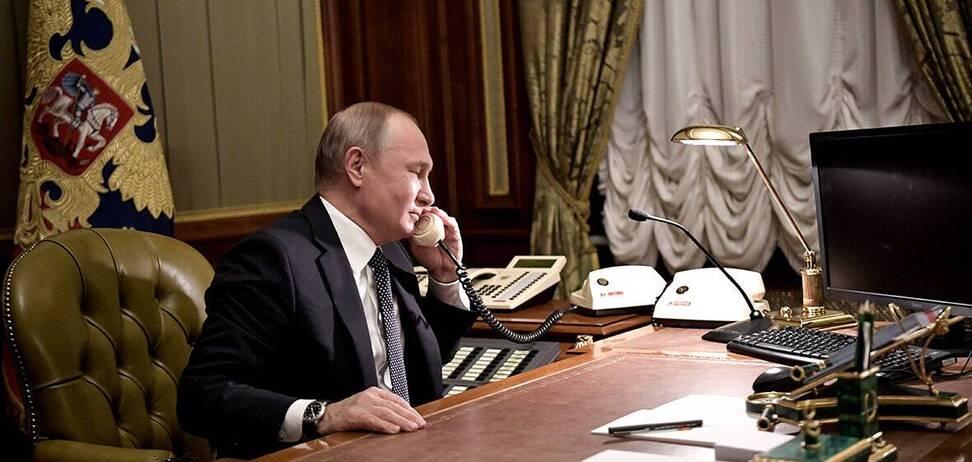 У Кремля не было ни одной причины, по которой бы его план не удался