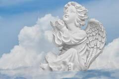 День ангела вважається духовним днем народження