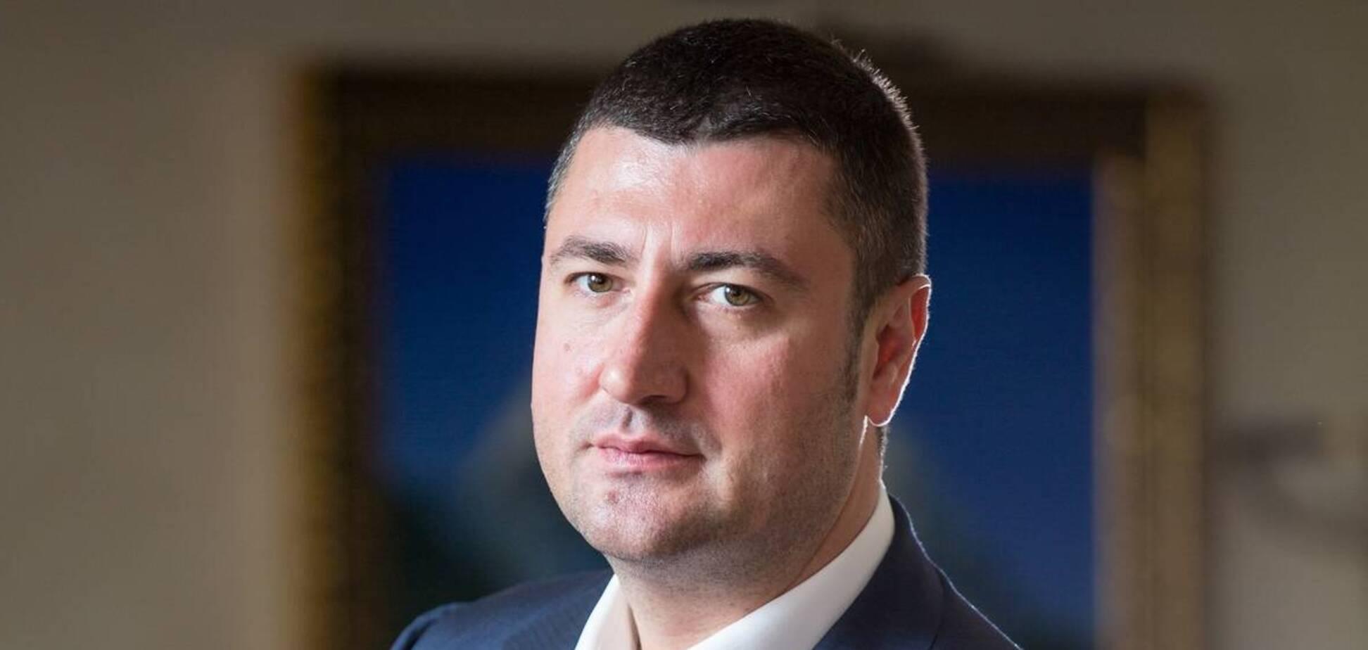 Бахматюк вызвал Сытника на публичную дискуссию (фото: Цензор.нет)