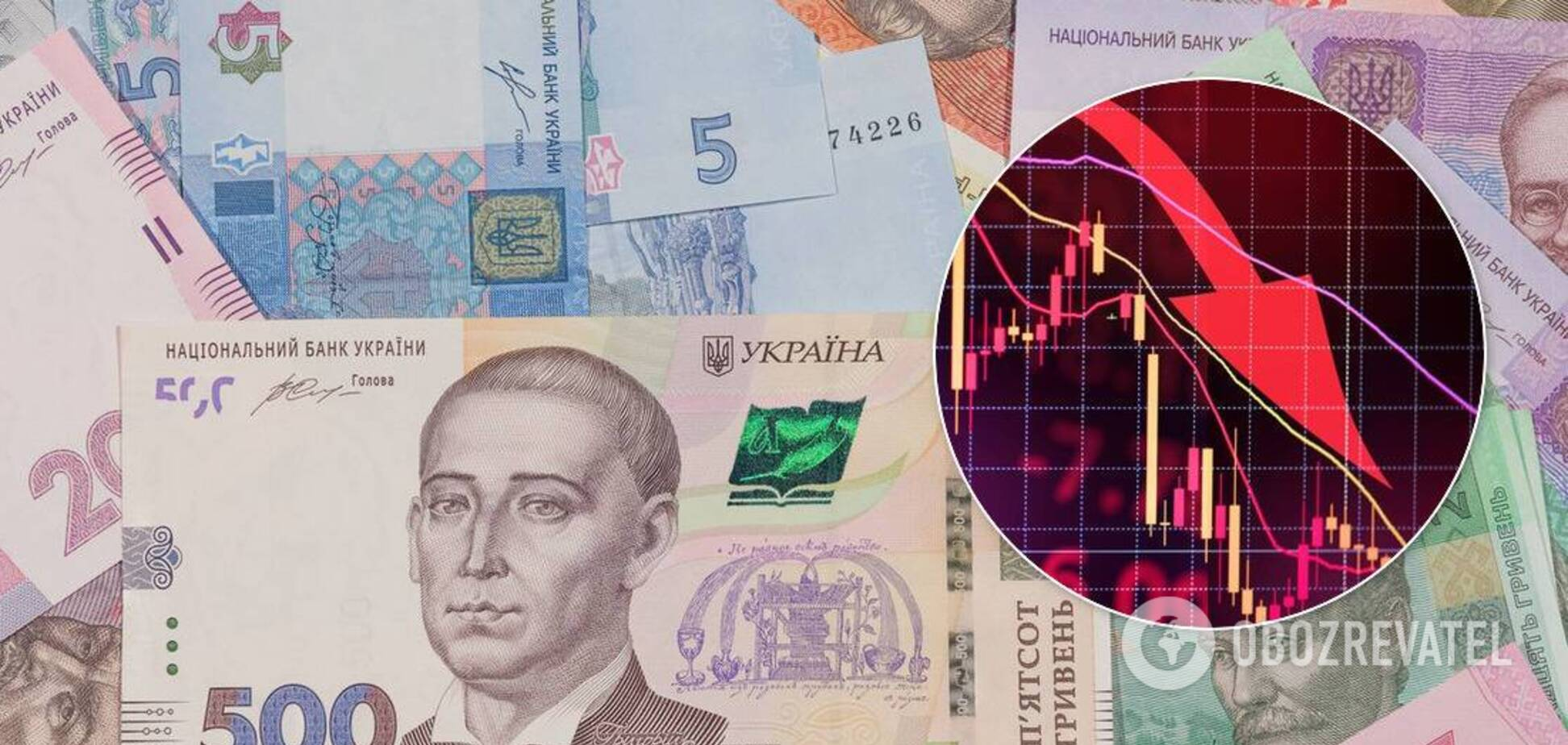 Бюджет України