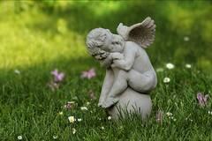 День ангела вважається духовним днем народження людини