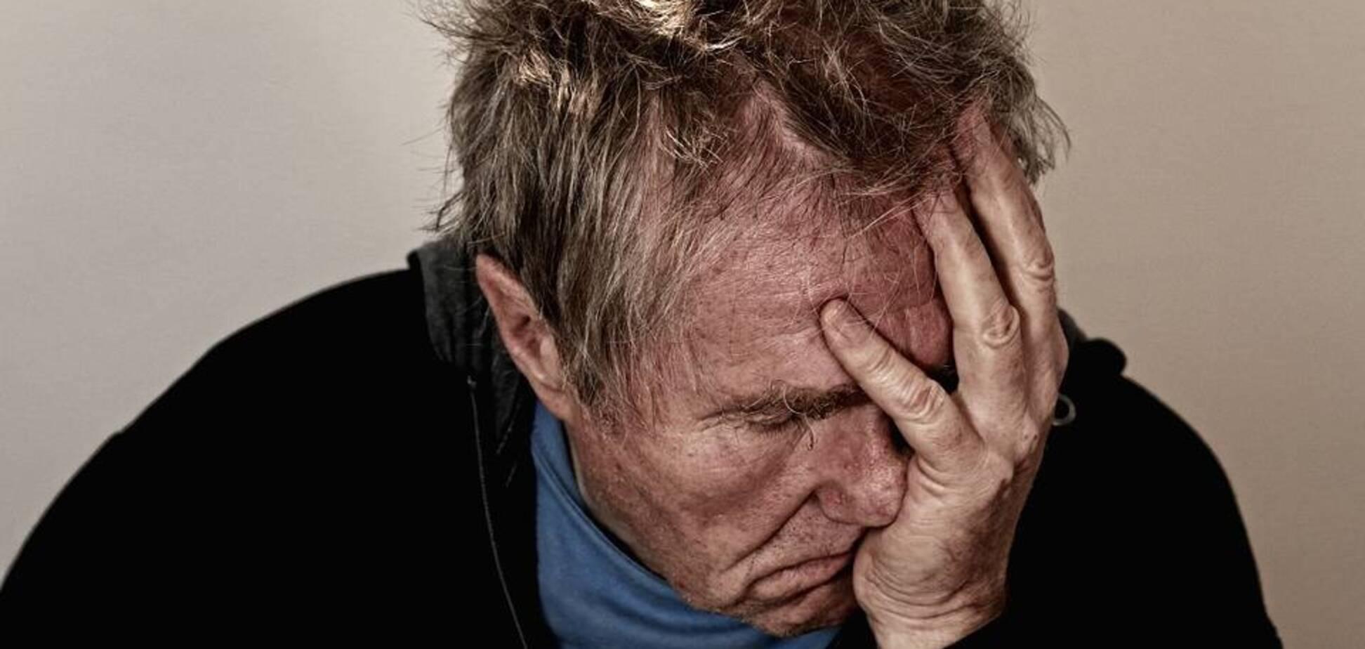 Вчені довели, що вірус викликає депресію