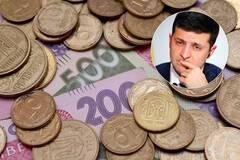 Махінація Зеленського з держбюджетом: з нас регоче весь світ